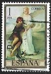 de Europa - España -  Eduardo Rosales y Martín -