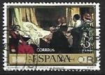 de Europa - España -  Eduardo Rosales y Martín