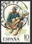 Sellos de Europa - España -  Hispanidad. Argentina