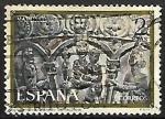 Sellos de Europa - España -  Navidad 1974