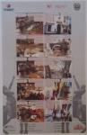 Stamps Venezuela -  Negro Primero Símbolo de Pueblo en el Panteón