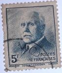 Sellos de Europa - Francia -  Maréchal Pétain