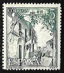 Sellos de Europa - España -  Serie Turística - Mijas (Málaga)