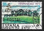 Sellos de Europa - España -  Hispanidad. Uruguay
