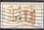 Stamps Malta -  IGLESIA