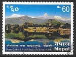 Stamps  -  -  NEPAL - para cambiar