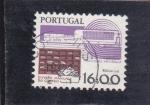 Sellos del Mundo : Europa : Portugal : CLASIFICACIÓN MANUAL-MECANICA DEL CORREO