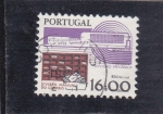 Stamps : Europe : Portugal :  CLASIFICACIÓN MANUAL-MECANICA DEL CORREO