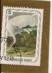 Stamps America - Haiti -  Aves