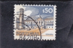Stamps : Europe : Portugal :  UNIVERSIDAD DE COIMBRA