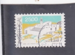 Stamps : Europe : Portugal :  SITIO ALGARVIO