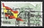 Sellos de Europa - España -  Proclamación de la Constitución Española