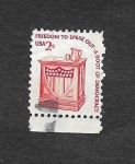 Stamps United States -  1582 - Mesa