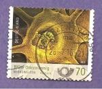 Sellos de Europa - Alemania -  INTERCAMBO