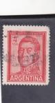 Sellos del Mundo : America : Argentina : GRAL. JOSÉ DE SAN MARTÍ