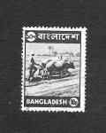 Stamps Bangladesh -  45 - Arado