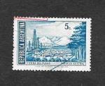 Sellos de America - Argentina -  925 - Riqueza Austral