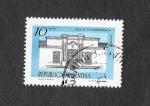 Sellos de America - Argentina -  1160 - Casa de la Independencia de Tucumán