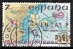 Stamps Spain -  España Insular - Islas Baleares