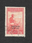 Stamps Argentina -  Agricultura