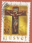 Stamps : Europe : Hungary :  Pascua 2006