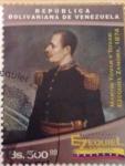 Stamps : America : Venezuela :  BICENTENARIO DEL NACIMIENTO DE EZEQUIEL ZAMORA