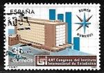 Sellos de Europa - España -  44º Congresodel Instituto Internacional de Estadística