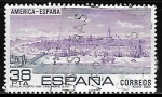 Sellos de Europa - España -  América-España -