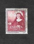Sellos de Europa - España -  Edf 1116 - XXV Congreso Eucarístico Internacional