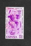Stamps Spain -  IV Congreso Hispano-Luso-Americano-Filipino de Municipios