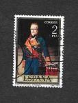 Sellos de Europa - España -  Edf 2430 - Pintura