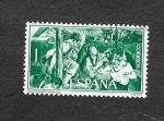 Stamps of the world : Spain :  Navidad