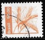 Stamps Brazil -  Brasil-cambio