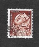 Stamps Spain -  Edf 1429 - IV Centenario de la Reforma Teresiana