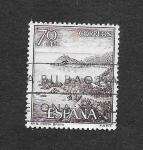Sellos de Europa - España -  Edf 1544 - Serie Turística