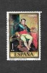 Sellos de Europa - España -  Edf 2146 - Pintura