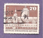 Stamps of the world : Germany :  INTERCAMBIO