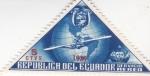 Stamps : America : Ecuador :  descubrimientos