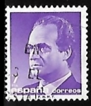 Stamps of the world : Spain :  S. M. Don Juan Carlos I