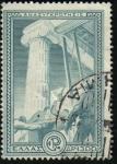 Stamps Greece -  Restauración