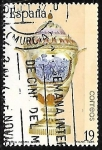 Sellos de Europa - España -  Artesanía Española - Cerámica