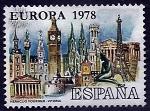 Stamps : Europe : Spain :  Heraclio Fournier