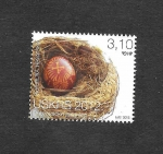 Stamps Europe - Croatia -  Huevo de Pascual