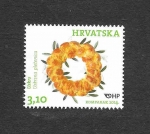 Stamps Europe - Croatia -  Pascua - Artesania