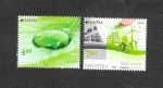 Stamps : Europe : Croatia :  Europa  2016
