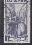 Stamps : Europe : Italy :  AFILADOR