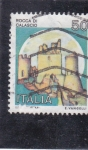 Stamps Italy -  CASTELO
