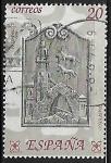 Stamps Spain -  Artesanía Española - Hierro
