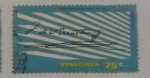 Stamps Venezuela -  200 AÑOS DEL NACIMIENTO DE JOSE DE SAN MARTIN