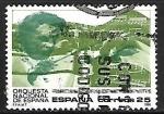 Sellos de Europa - España -  Orquesta Nacional de España